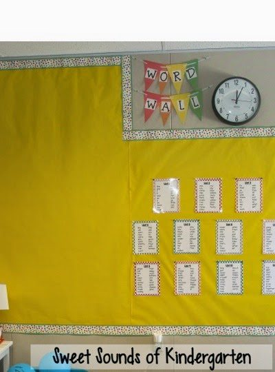 Classroom Reveal!! Finally in First Grade!