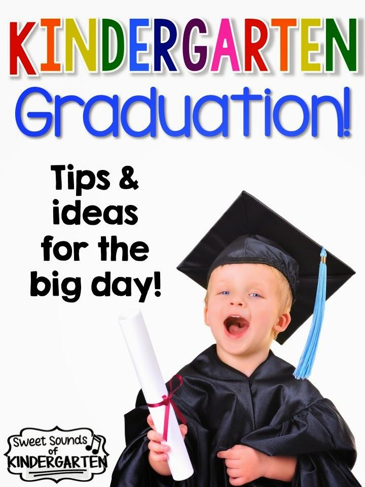 Slide1 4 - Kindergarten Grad Caps